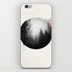 Lucid Dreams iPhone & iPod Skin