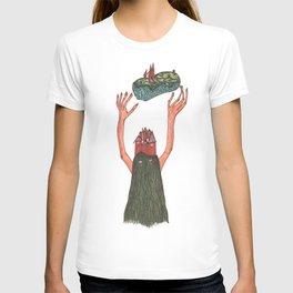 Cousin Itt T-shirt