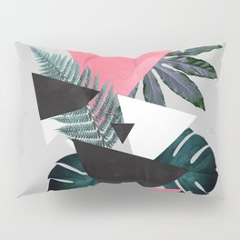 Greenery Balance Pillow Sham