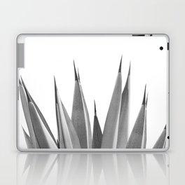 Gray Agave Dream #1 #tropical #decor #art #society6 Laptop & iPad Skin