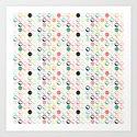 Brain Dots by handmadephd