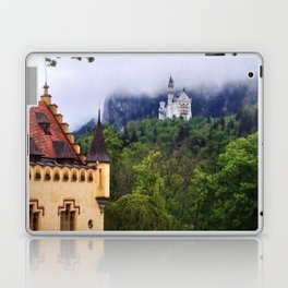 Hohenschwangau Laptop & iPad Skin