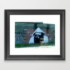 wall art Framed Art Print