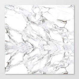 Marble  (1) Canvas Print