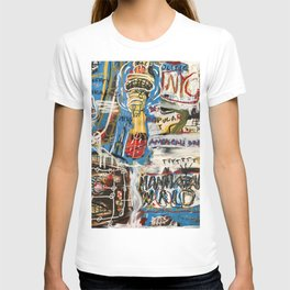 Manhattan World T-shirt