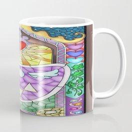 Undertale Coffee Mug