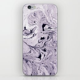 All mixed up iPhone Skin