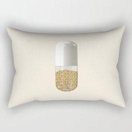Millions & Billions Rectangular Pillow