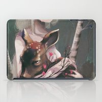 wedding iPad Cases featuring The day before the wedding by Ludovic Jacqz