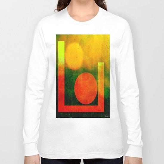 Formes 16 Long Sleeve T-shirt