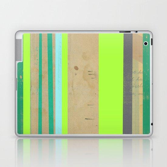 Neon Feeling Laptop & iPad Skin