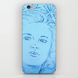 Glinda iPhone Skin