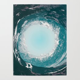 Water #2 Poster
