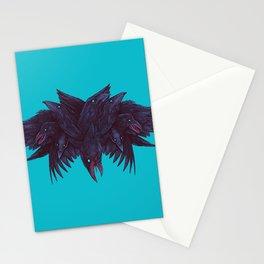 Crowberus Reborn Stationery Cards