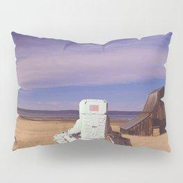 Visitor Pillow Sham