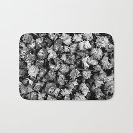 Shattered Shells Bath Mat