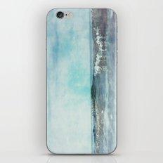Ocean 2236 iPhone & iPod Skin