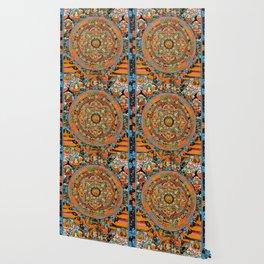 Mandala Buddhist 12 Wallpaper