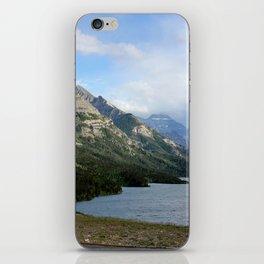 Vimy Peak iPhone Skin