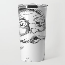 Jolly St. Nick Travel Mug