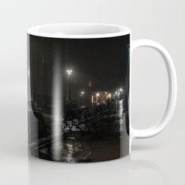 Nighttime New Orleans No.2: Jackson Square Coffee Mug