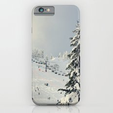 Cold Weather Fun Slim Case iPhone 6s