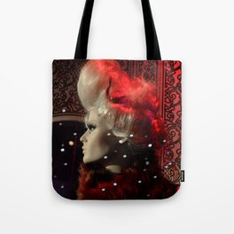 Lonely on the Dance Floor Tote Bag