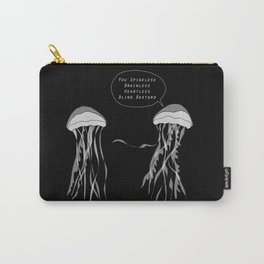 Fear the Jelly Carry-All Pouch