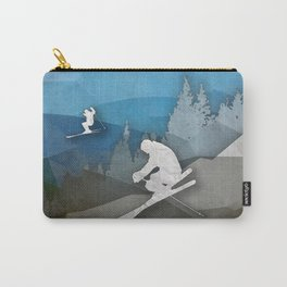 The Skiers Carry-All Pouch