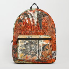 Dream Places 1 Backpack