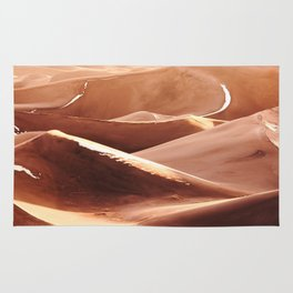 Cold Dunes Rug