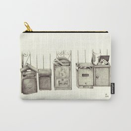 Delivery Options Carry-All Pouch