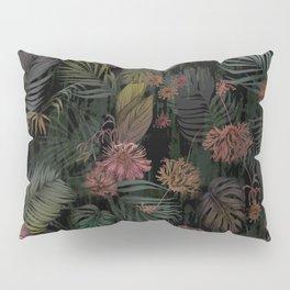 Tropical Iridescence Pillow Sham