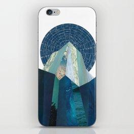 Olympus Rising iPhone Skin