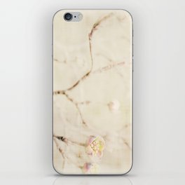 Winter's  whispers iPhone Skin