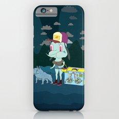 LOS PENCALES EN VIVO!!! iPhone 6s Slim Case
