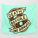Death Before No Donuts by joshlafayette
