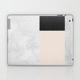 Gold Modern Art XVI Laptop & iPad Skin
