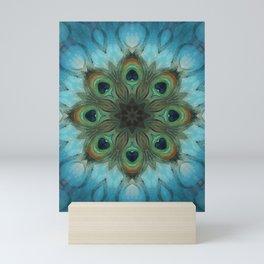 Infinite Waters Mini Art Print