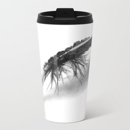 A Touch of the Past Travel Mug