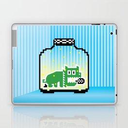 Toy dog 01 Laptop & iPad Skin