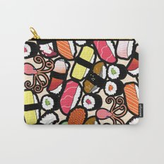 Sushi! Carry-All Pouch