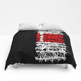 PiXXXLS 330 Comforters