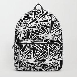 Art Deco Pattern Backpack