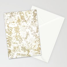 FASHION CITY - for iphone Stationery Cards