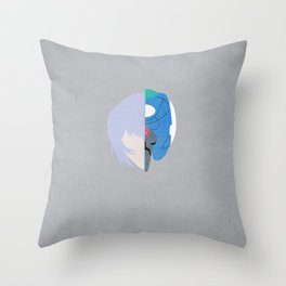 Rei Throw Pillow