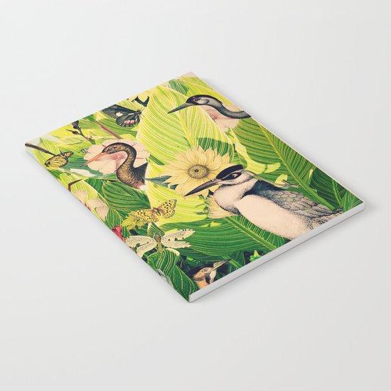 Splendor Notebook