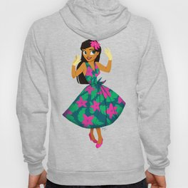 Girl of Adventure Hoody