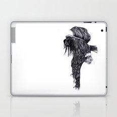 Rat and Raven Laptop & iPad Skin