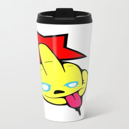 effum logo Travel Mug